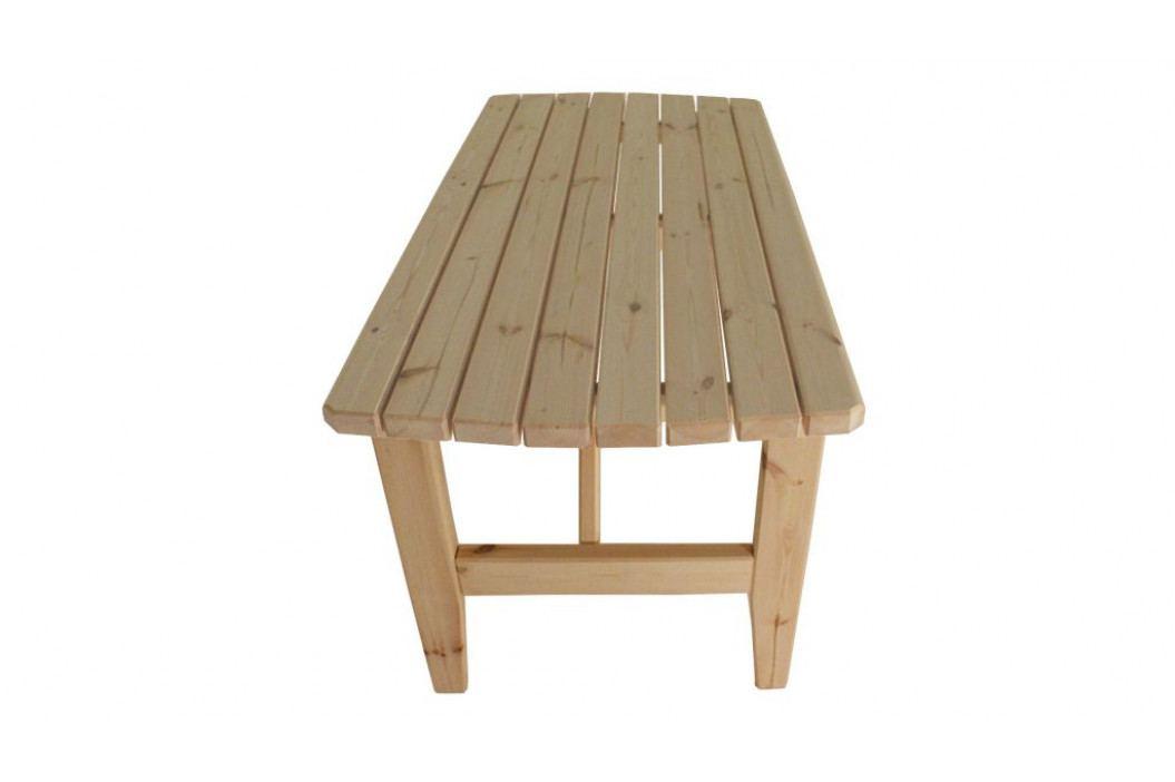 Gaboni 55243 Zahradní dřevěný set z masivu I. - bez povrchové úpravy