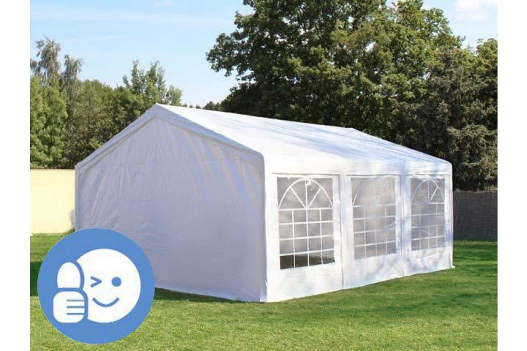 Tradgard STANDARD 45886 Zahradní párty stan 4x6 m - bílá obrázek inspirace