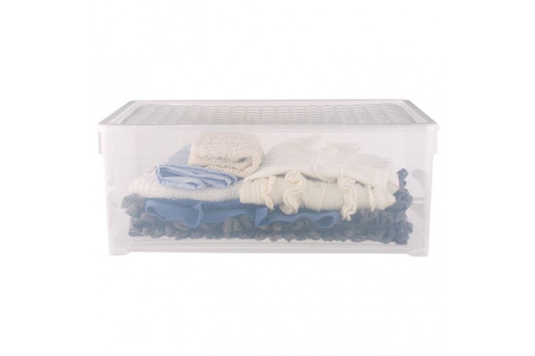 CURVER 41134 Úložný  plastový box 45L