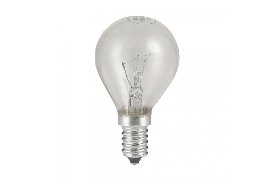Žárovka 11640-10a, E14, 40 Watt