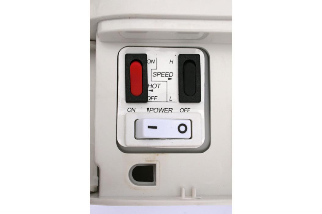 Vysoušeč rukou Jet Dryer STYLE - stříbrný