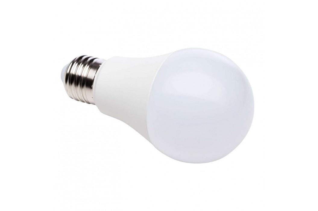 LED žárovka hruška E27 10 W bílá 806 lm Ra 95