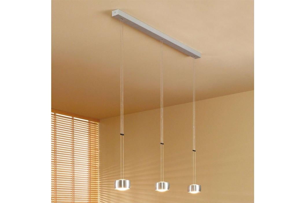 OLIGO Grace - kvalitní závěsné světlo 3zdrojové