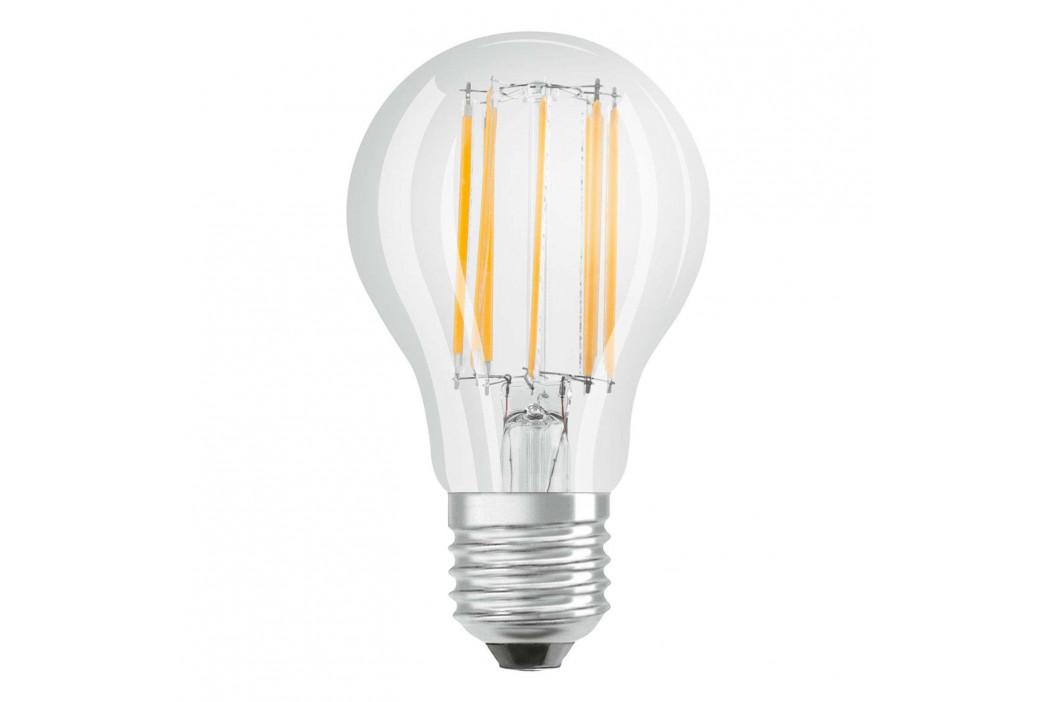 OSRAM LED žárovka E27 11W Filament 4.000K čirá