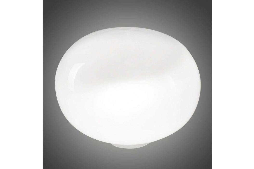 Skleněná stolní lampa Aria 60 cm