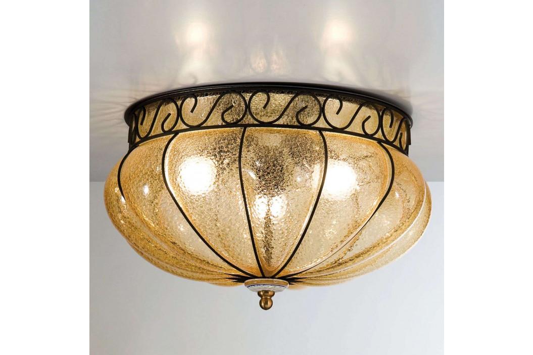 Margherita - teple svítící stropní světlo