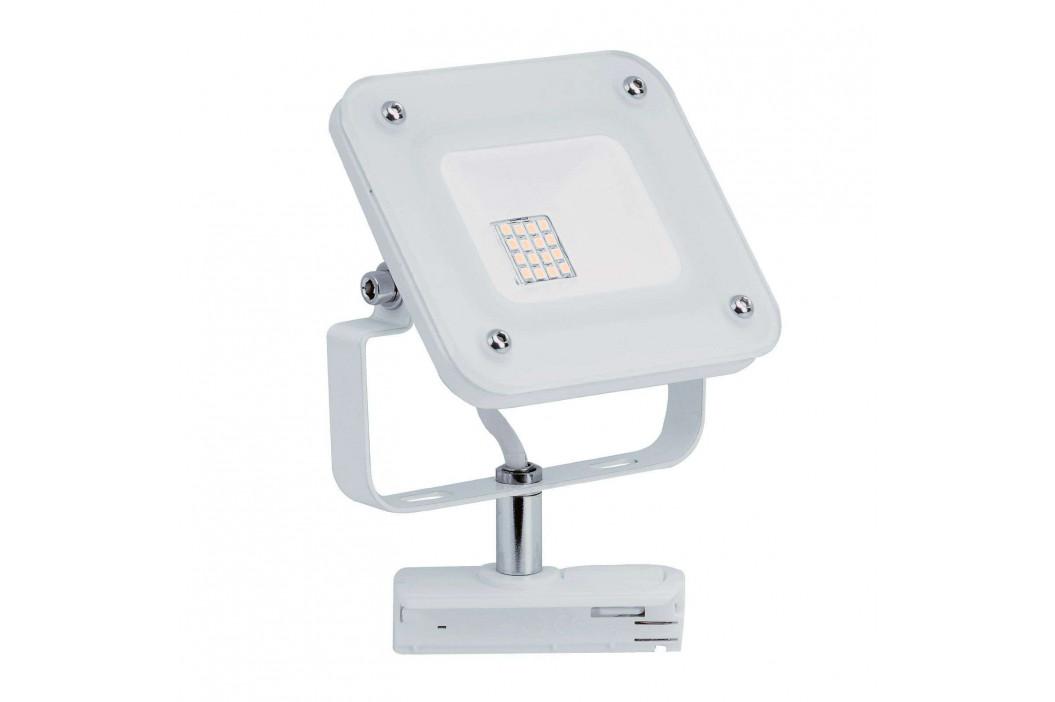 LED světlo Linsey 1fázový kolejnicový systém 3000K