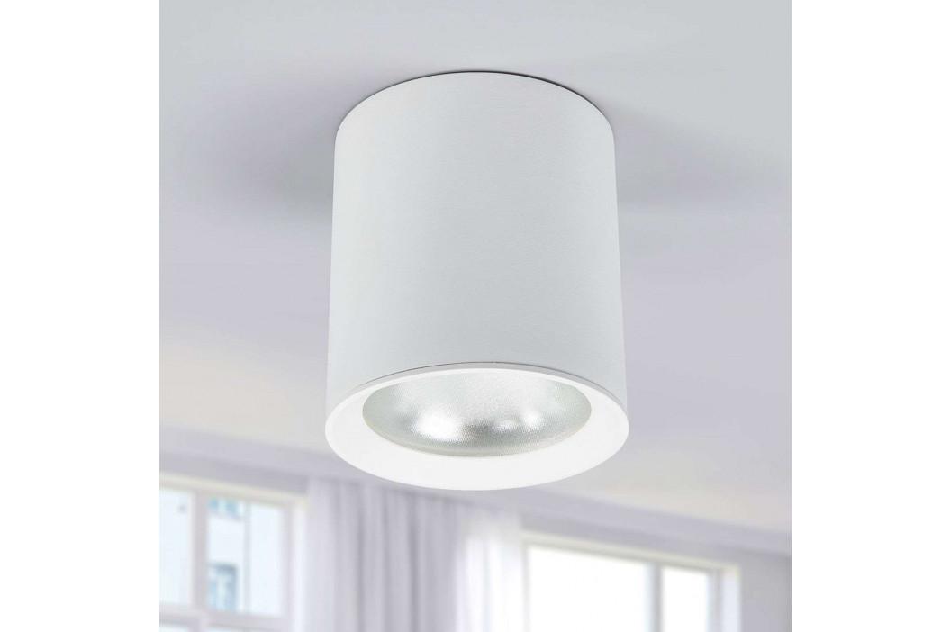 LED stropní svítidlo Benk, 11 cm, 6,7 W