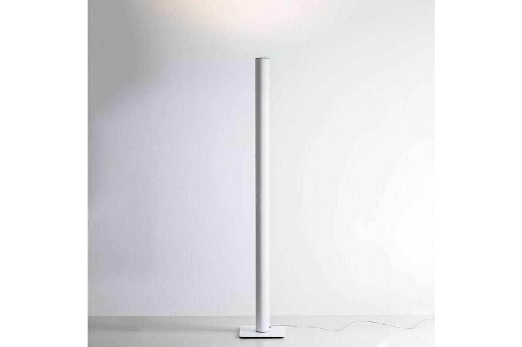 Artemide Ilio-stojací lampa LED, App, bílá, 3000K