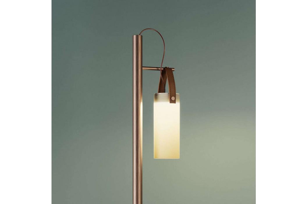 Fontana Arte Galerie - stojací lampa LED, 1zdr