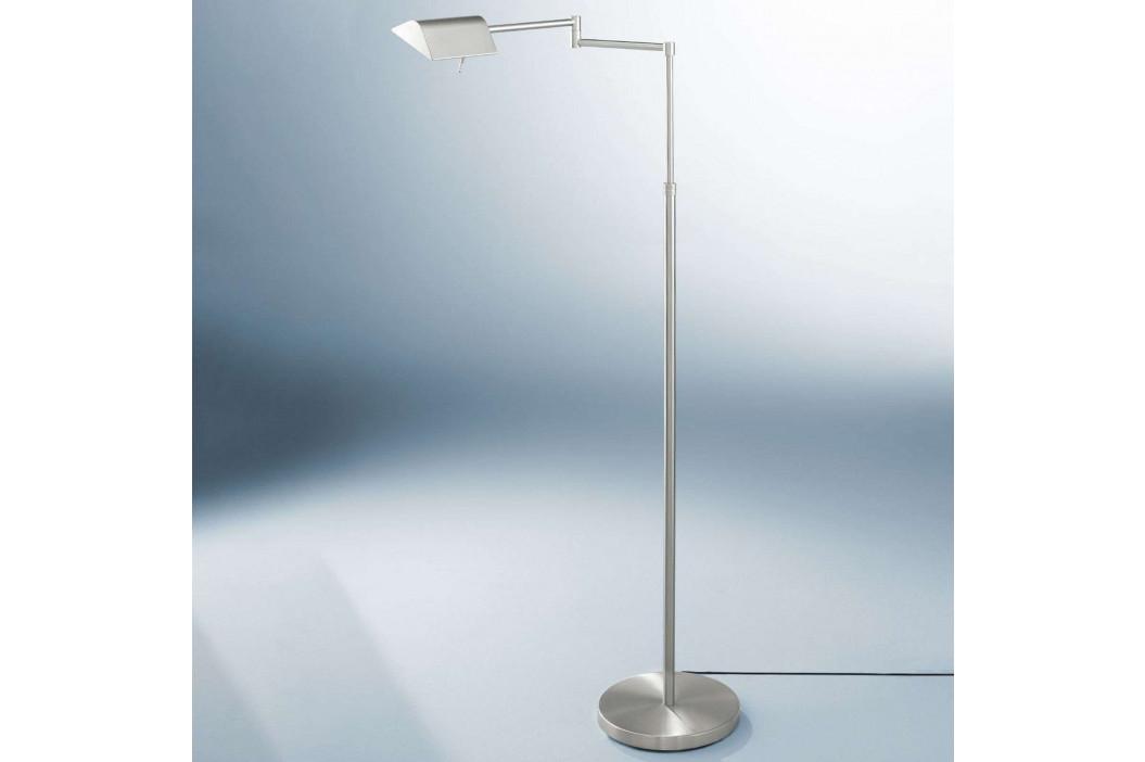 Holtkötter Claris, dvojitě přepínací stojací lampa