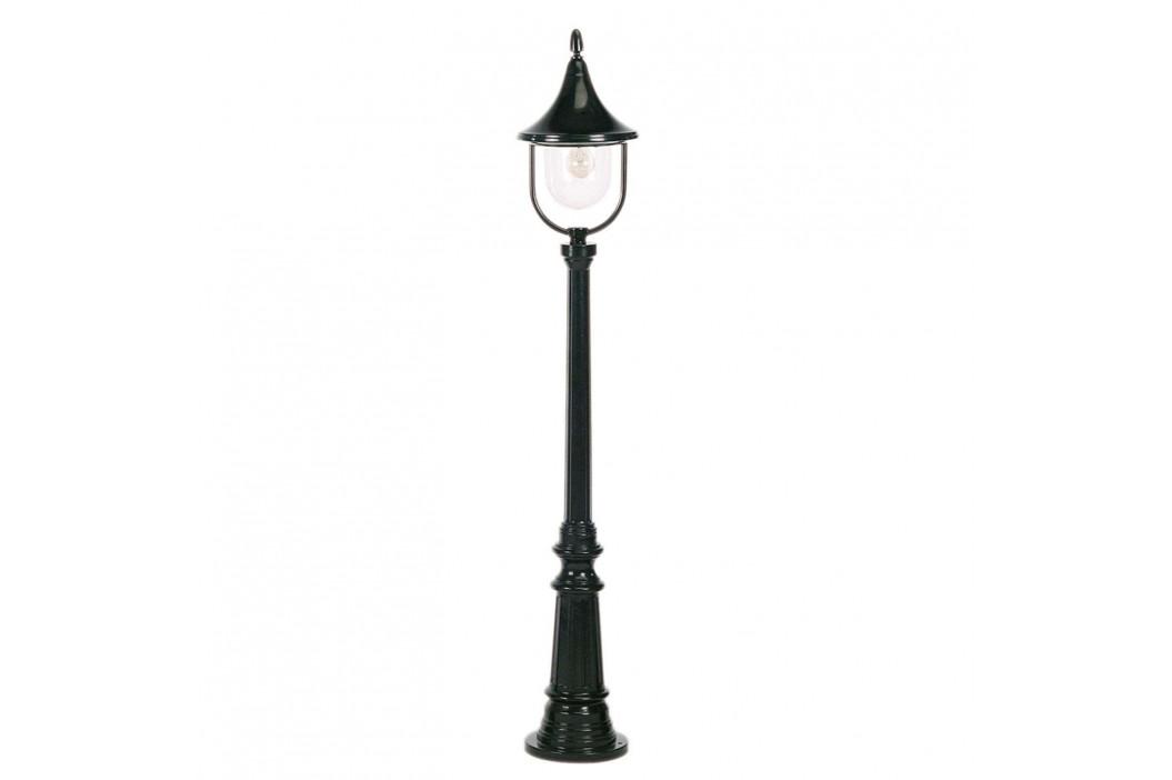 Pouliční svítilna Brescia, 148 cm