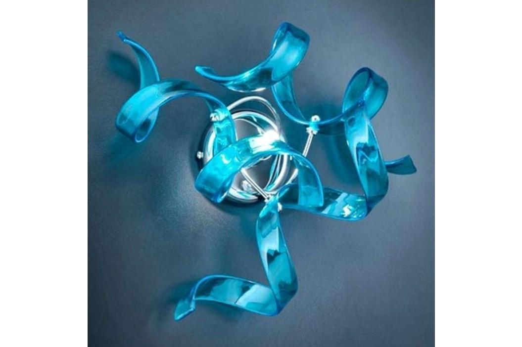 Nástěnné světlo Blue