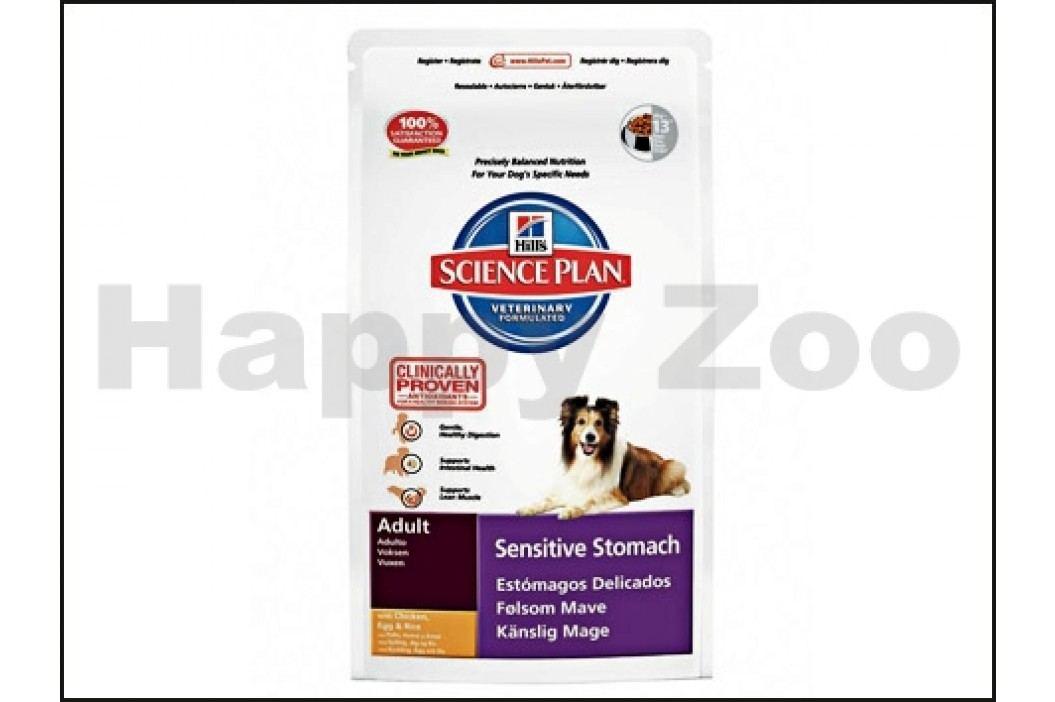 HILLS Canine Sensitive Stomach 3kg