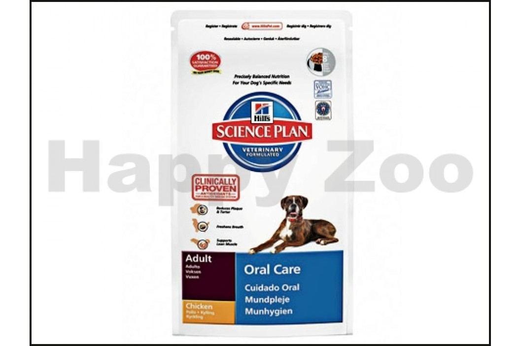 HILLS Canine Oral Care 5kg
