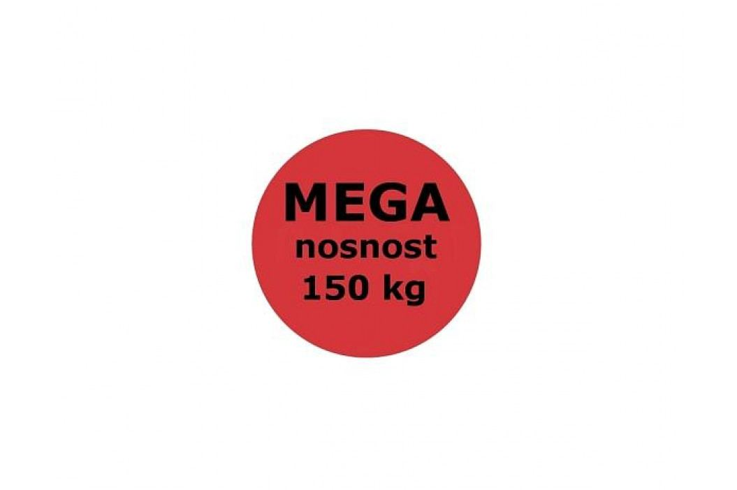 Lamelový rošt Portoflex Kombi P MEGA 80x200 cm levý