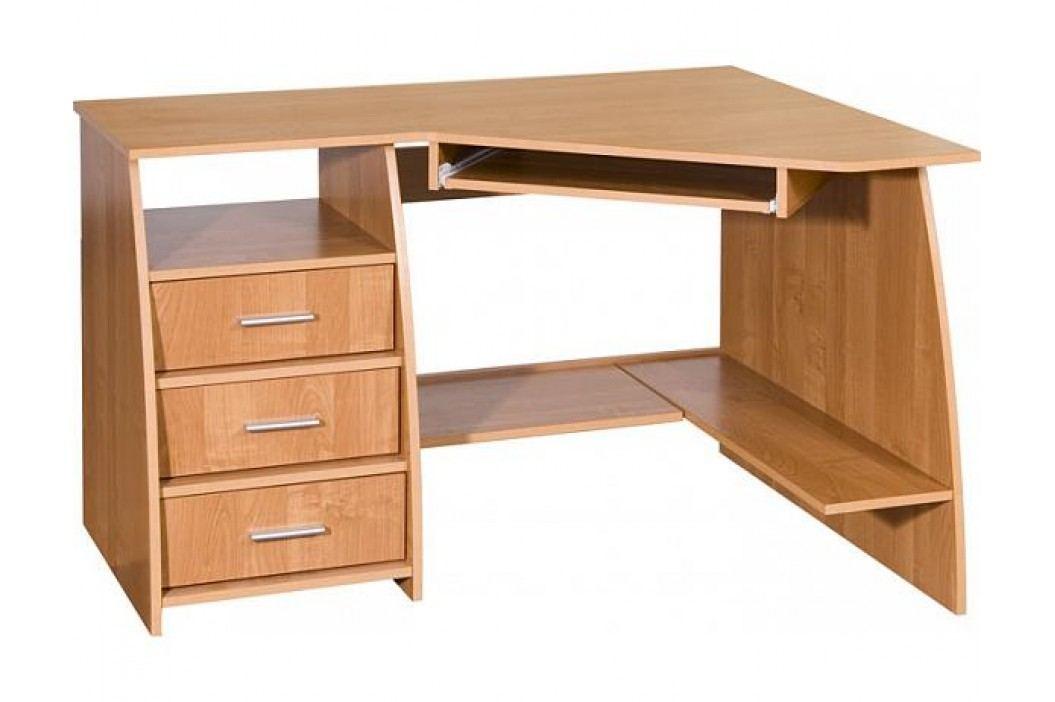 Počítačový stolek Sevilla 3