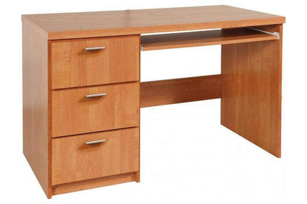 Počítačový stolek Santa Cruz 2