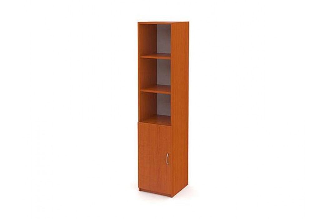 Vysoká skříň, dveře