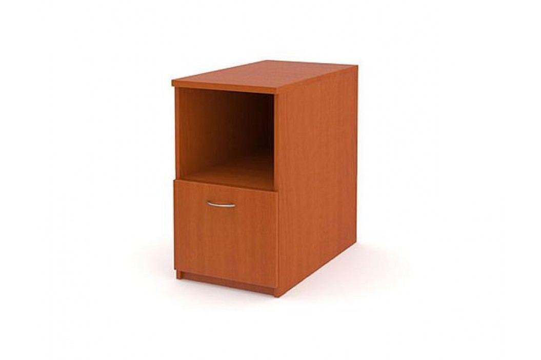 Přístavná skříň s kartotékou