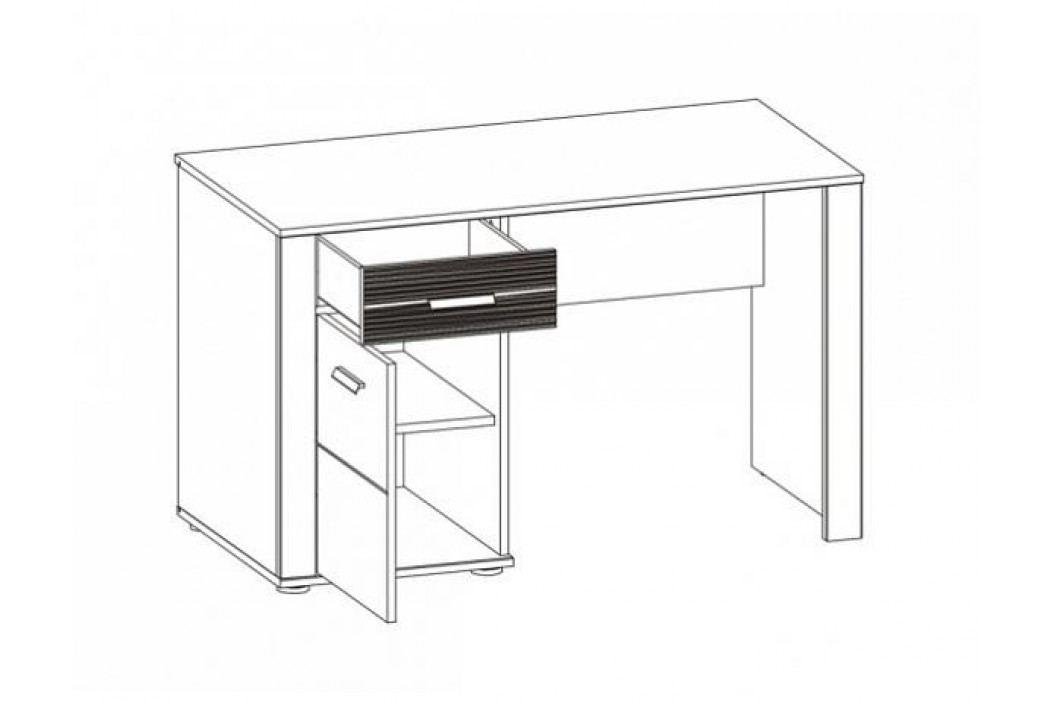 Psací stůl Baflo BA12