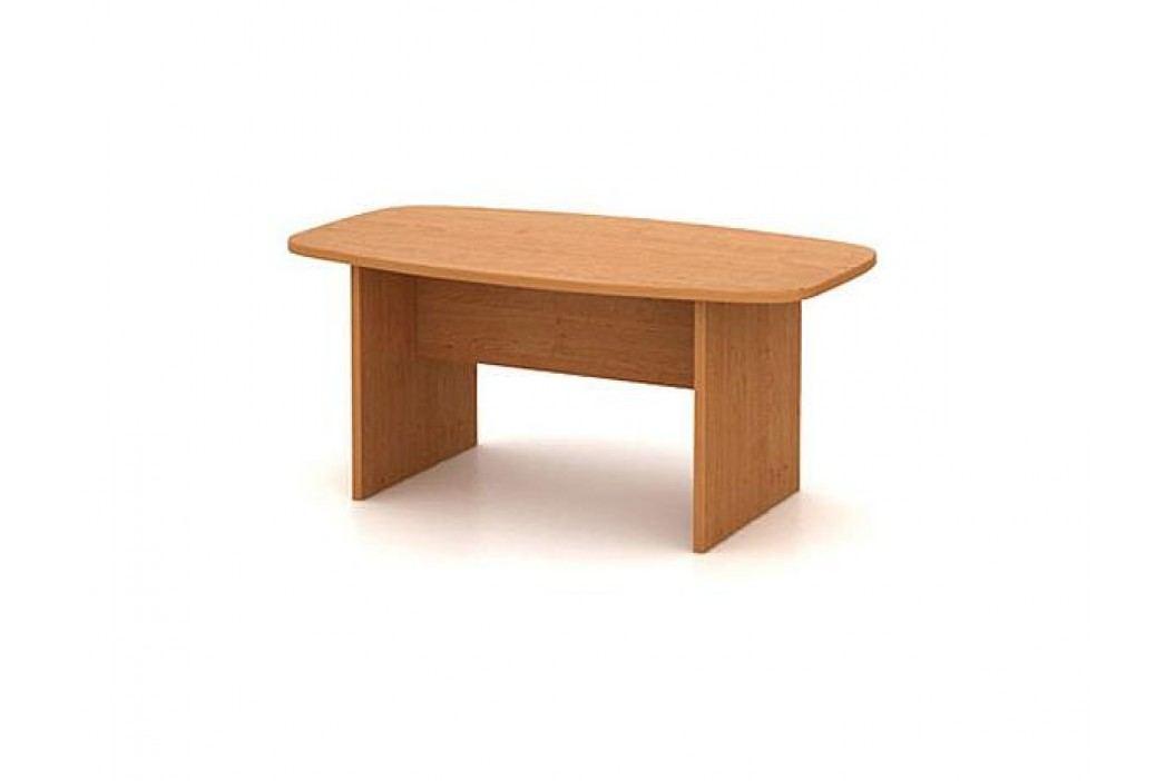 Stůl konferenční - zaoblená deska