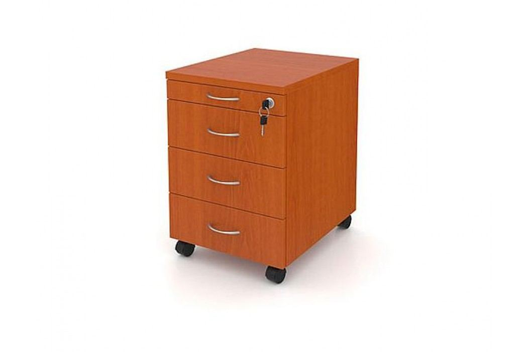 Kontejner 3-zásuvky, tužkovník