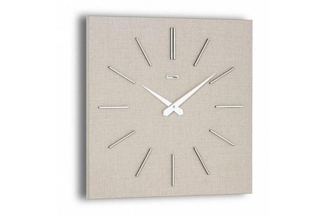 Designové nástěnné hodiny I460M IncantesimoDesign 45cm