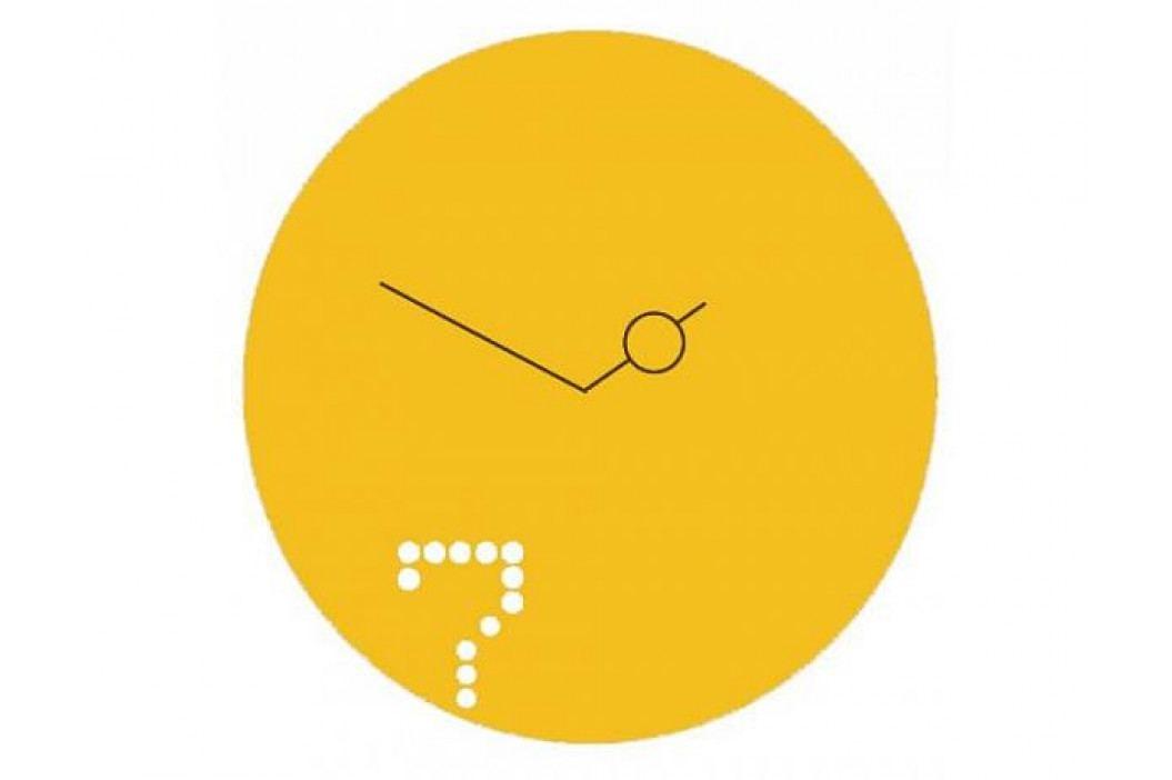 Designové nástěnné hodiny Diamantini a Domeniconi Seven 40cm