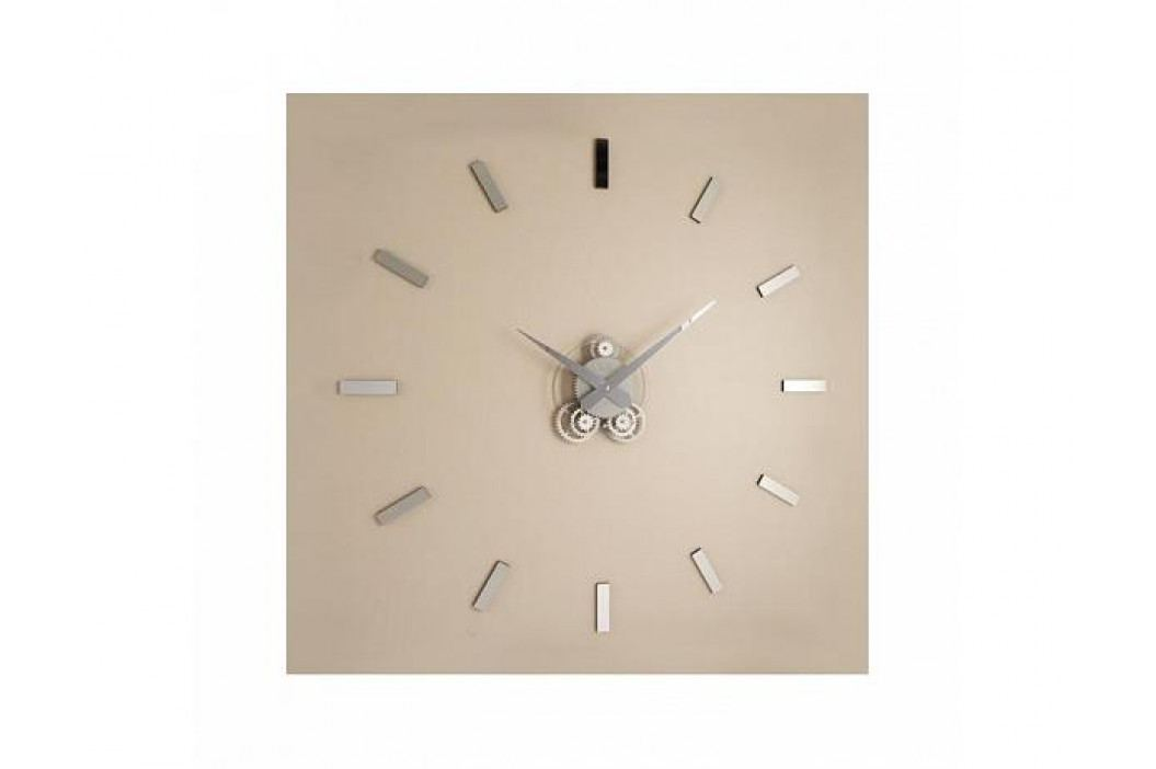 Designové nástěnné hodiny I201M IncantesimoDesign 80cm
