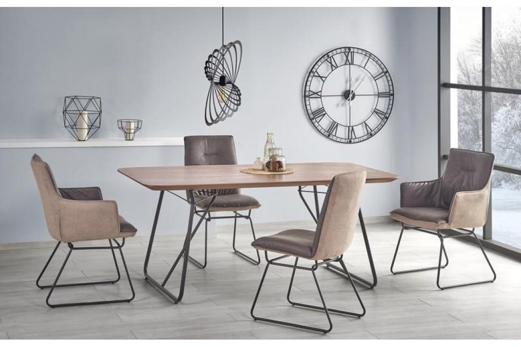 Moderní jídelní set H2002 (stůl + 4x židle)