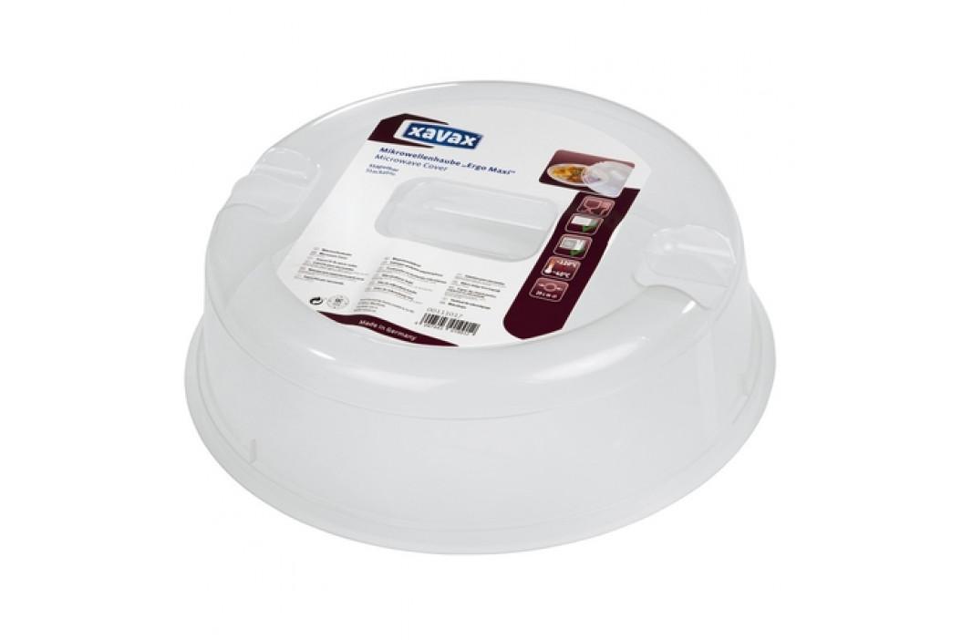 XAVAX 111017 Plastový kryt-mikrov.trouby