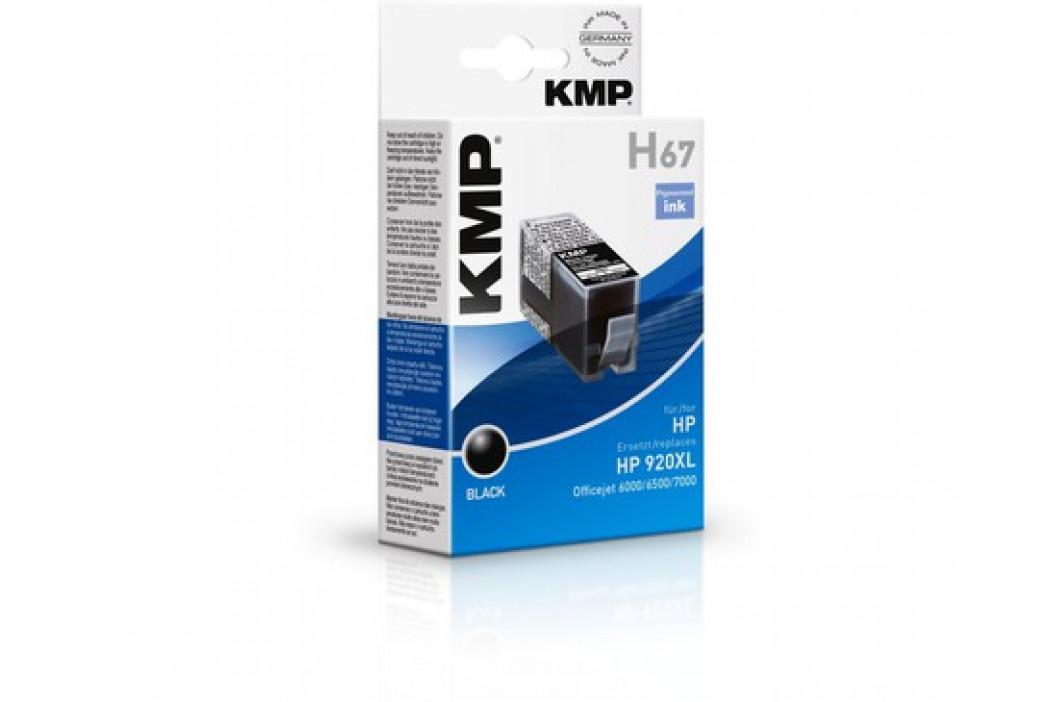 KMP H67 (HP 920 Black XL)