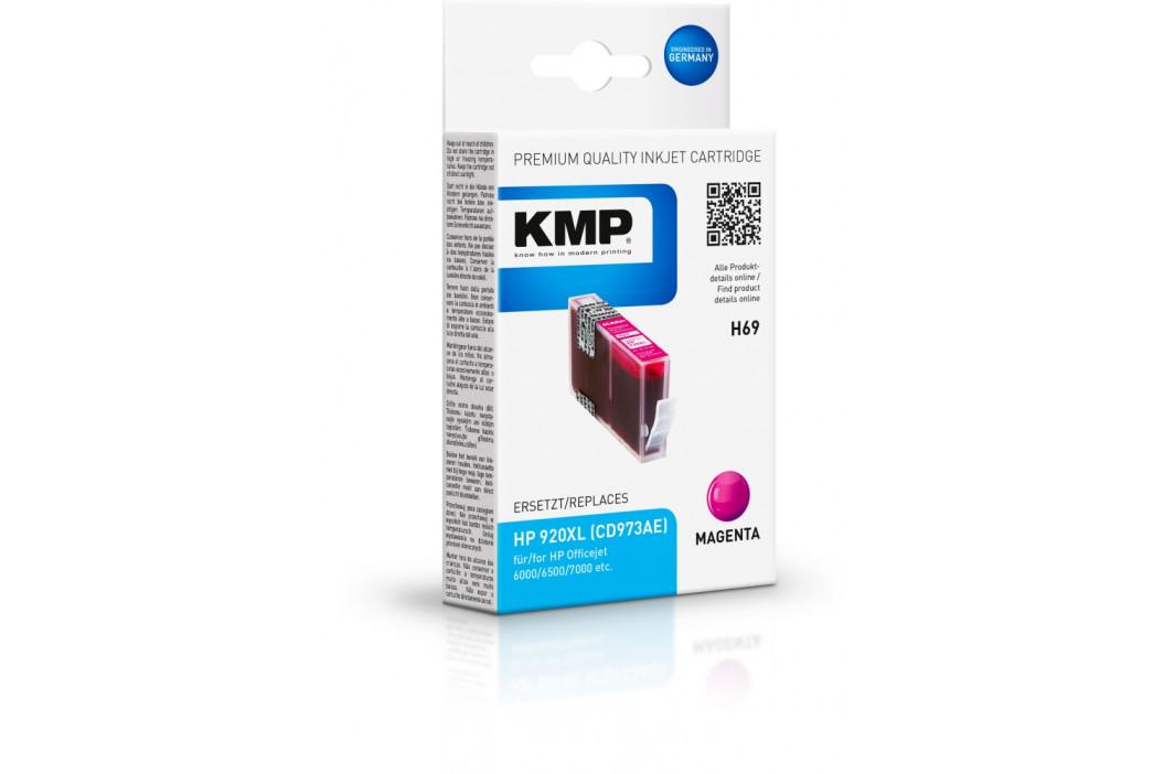 KMP H69 (HP 920 Magenta XL)