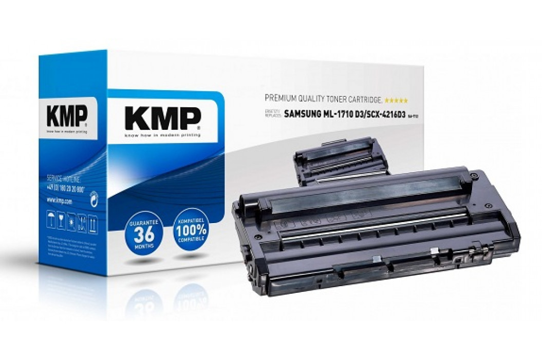 KMP SA-T12 / ML-1710D3 black