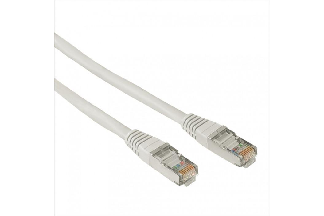 Hama síťový patch kabel, 2xRJ45, UTP, nebalený, 15 m (30623)