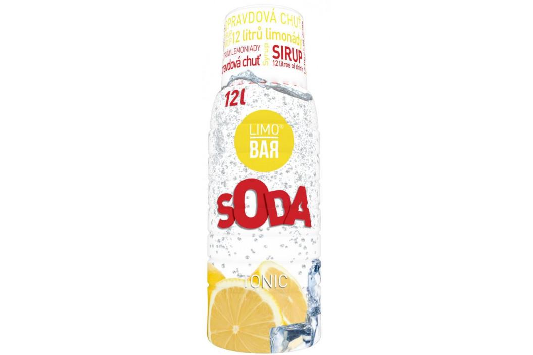 Limo Bar sirup Tonic 500 ml