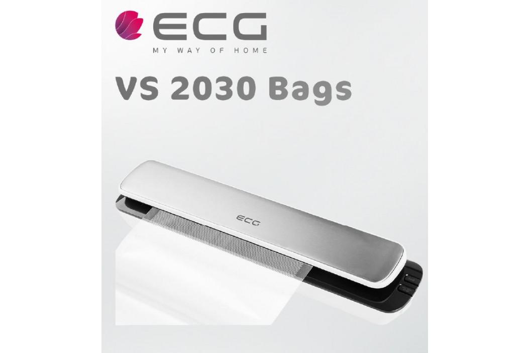 ECG VS 2030 Bags
