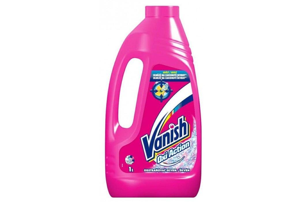 UNI Vanish Oxi Action 1l