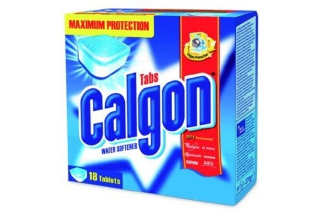 UNI CALGON Tabs 18 ks