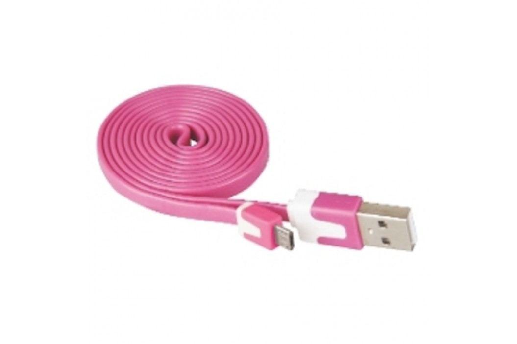 EMOS SM7001P USB 2.0 A/M - micro B/M 1M P