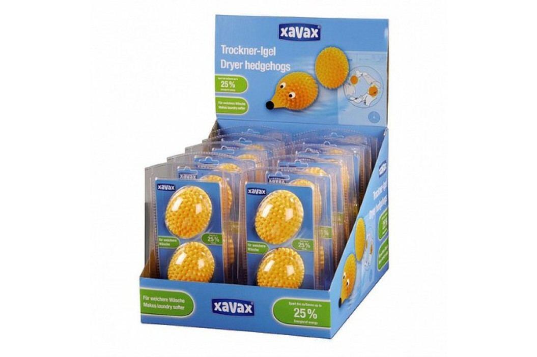 XAVAX 111013 Balónky do sušičky, 2 ks