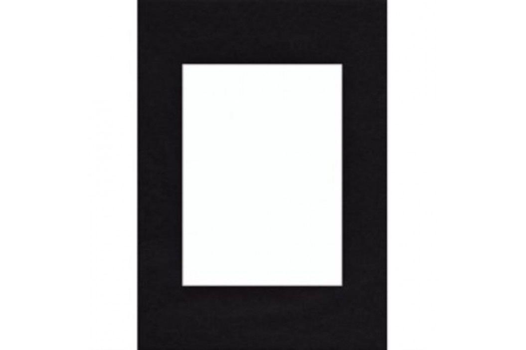 Hama pasparta černá, 20 x 30 cm