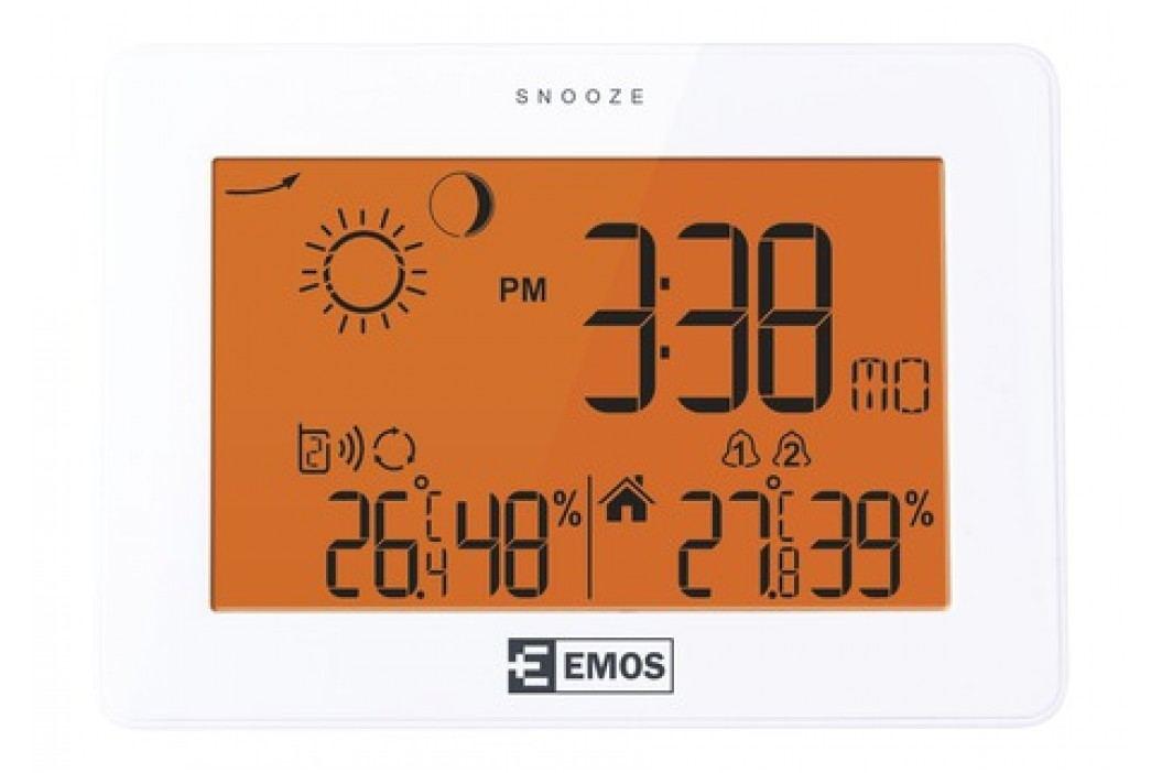 EMOS E0503 Domácí bezdrátová meteostanice E0503 - dotyková