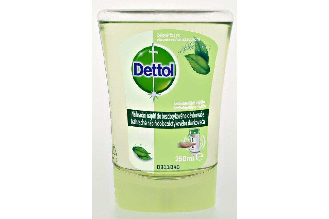 DETTOL Náplň dávkovače Zelený čaj