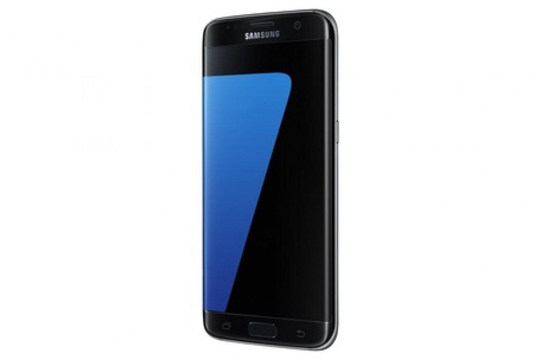 Samsung G935 Galaxy S7 Edge 32GB Black