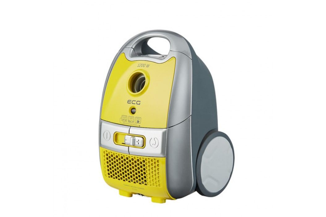 ECG VP 3120 S giallo