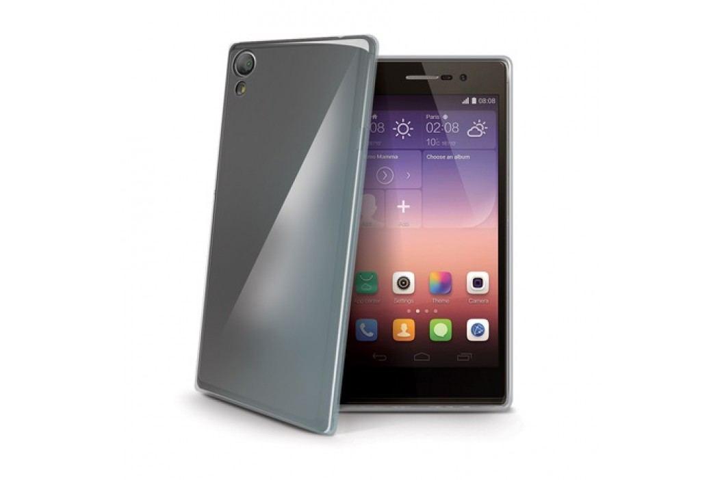 TPU pouzdro CELLY Gelskin pro Huawei P8 Lite, bezbarvé