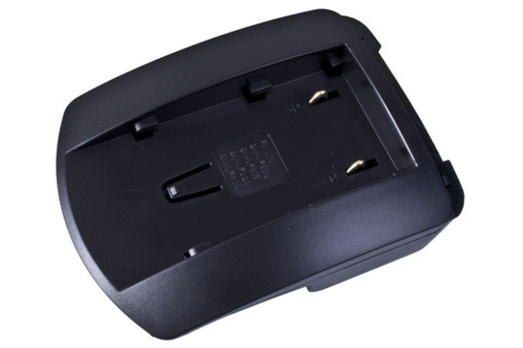 Redukce pro JVC BN-VF808, BN-VF815, BN-VF823 k nabíječce AV-MP, AV-MP-BLN - AVP808 - AVACOM AVP808 - neoriginální
