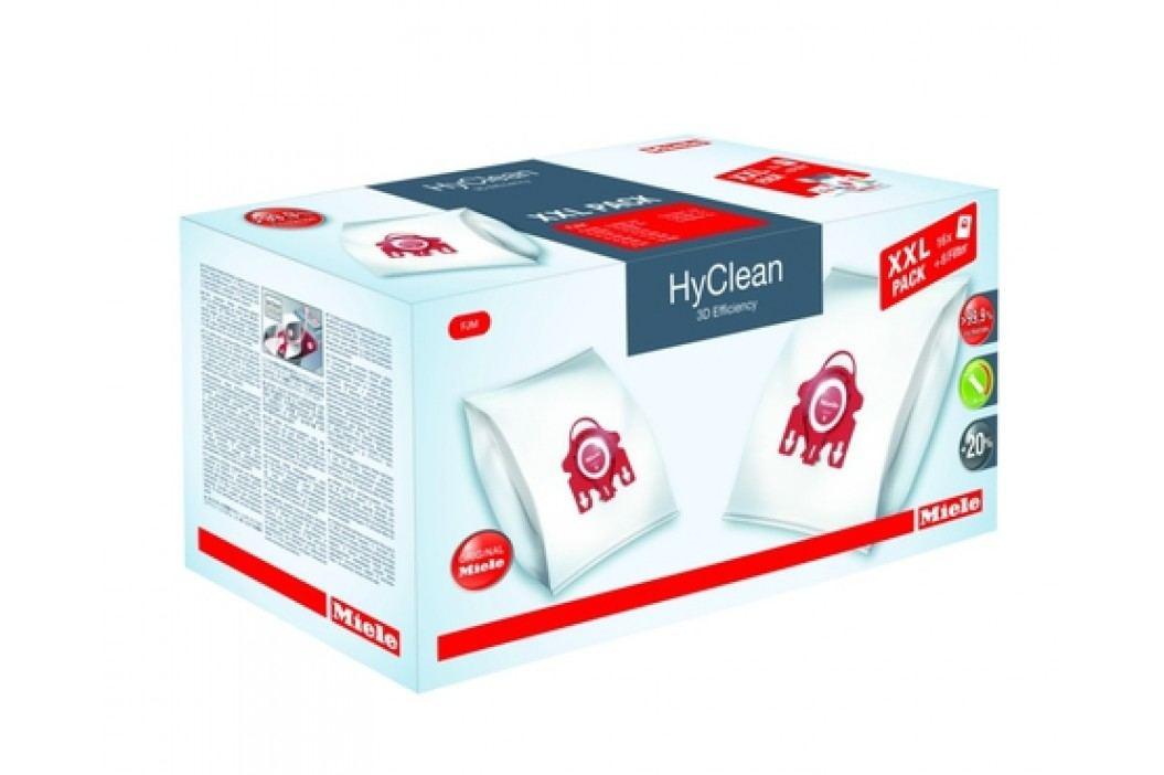 MIELE XXL balení sáčků FJM HyClean 3D